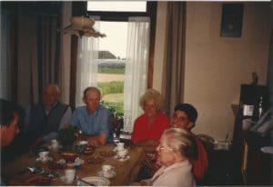 המשפחה שהסתירה את סבתא חווה