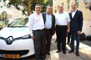 צילום: ראובן כהן דוברות עיריית חיפה