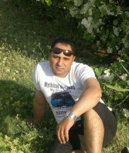 """סא""""ל איברהים חסיין נהרג בפיגוע"""