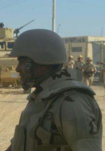 חיילי צבא מצרים