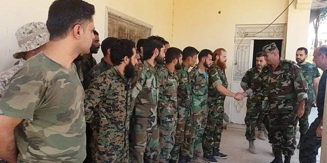 אחרי הפתעת מפעלי הנשק האירני בלבנון צבא ענק מחכה לאות מהחיזבאללה