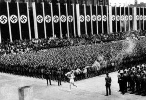 זמירות חדשות בגרמניה הנאצית