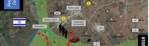 אירן הורתה לחיזבאללה להחיש השתלטותם על אזורי הגבול עם ישראל בגולן. https://nzivnet.com/articles/14311