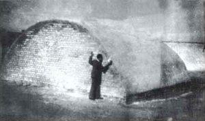 קבר האחים של הנרצחים, בבגדאד