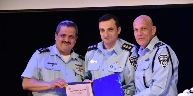חטיבת התביעות של משטרת ישראל מסכמת את שנת 2017