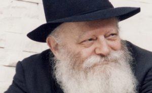הרבי מילובביץ