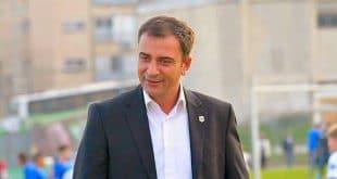 ראש עיריית טבריה יוסי בן דוד