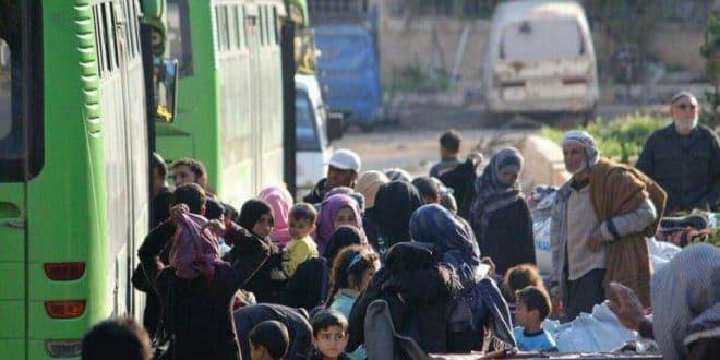 """ארה""""ב ורוסיה במאמץ לסכל מתקפה סורית לכיוון דרום סוריה וגבול ישראל"""
