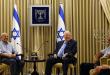 """נשיא המדינה בכפר נהר הירדן: """"הדבק שמחזיק את החברה היא ערבות ואחריות ההדדית"""""""