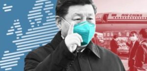 נשיא סין. שי ג'נפינג