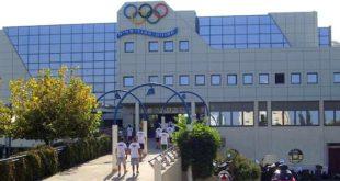 הועד האולימפי