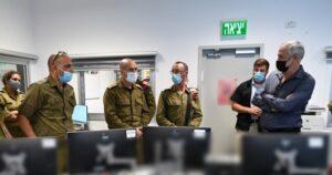 צילום   אריאל חרמוני, משרד הביטחון