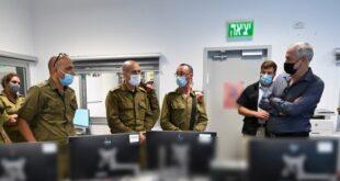 צילום | אריאל חרמוני, משרד הביטחון