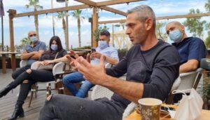 צילום | רות קרייתי ישראל ניוז