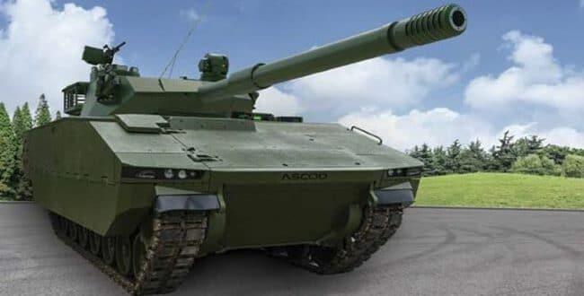 אלביט תספק טנקים קלים למדינה באסיה פסיפיק