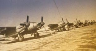 """ליל המטוסים מוזיאון לח""""י"""