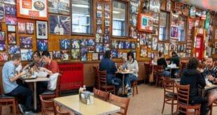 מסעדות נפתחות בניו יורק