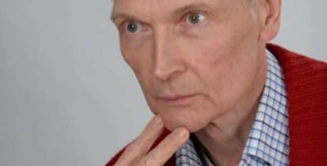 מי אתה אנדריי קוזלנוק שהעולם מחפש אחר הסוד שלך?