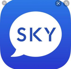 אפליקציית המסרים