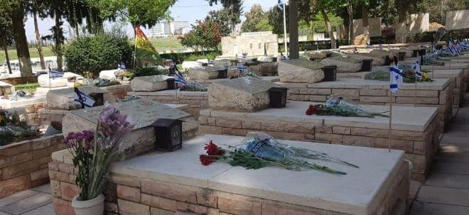 """יום הזיכרון לחללי צה""""ל ופעולות האיבה: נזכור את כולם"""