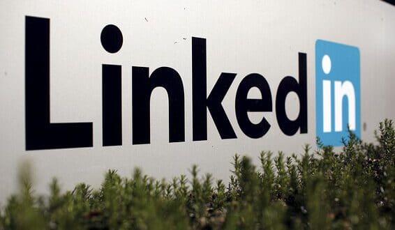 האקרים מציעים למכירה מידע אישי של משתמשי לינקדאין