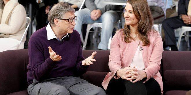 """ביל גייטס: """"עזיבתי לא קשורה לפרשה לפני 20 שנה"""""""