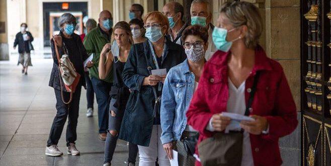 בית המשפט העליון בספרד פסק: סגר הקורונה אינו חוקתי